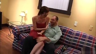 Dee Dee Lynn Naked For Daddy