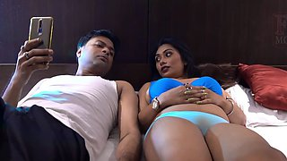 Bhabhi ka jalwa s01e01