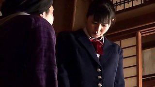 Fabulous Japanese girl Amateur in Exotic college, 18 years old JAV video