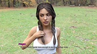 Acting Lessons v1.0.1 Part 4 Angelic Girl by LoveSkySan69