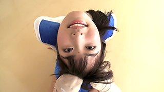 Kana Yume in Flexible BODY Dream Girl part 1.1