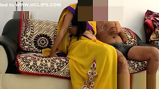 Indian Wife Fucking Hard In Front Of Husband - Hindi Audio
