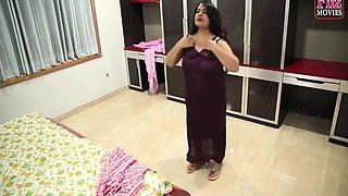 Jaylene Rio And Sofia Rose In Kanchan Aunty - Ek Cute See Love Story (2019) Season 1 E2