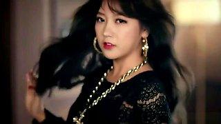 MV/K-POP x Anri Hoshizaki