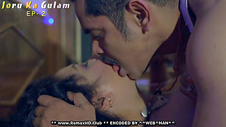 Indian Web Series Joru Ka Gulam Season 1 Episodes 2 Uncensored