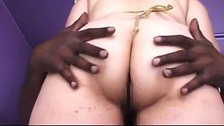 Beautiful japanese MILF with big tits