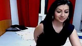 Indian girl webcam white bf