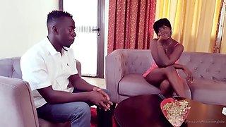 African Sex Globe - Women Impulse Pt 2