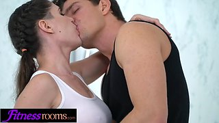 Fitness rooms sexy russian lana seymour hot face fuck