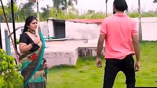Desi bhabhi and devar fuck at swimming pool