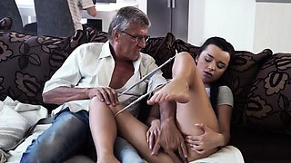 Teen white girl naked What would you choose - computer or yo