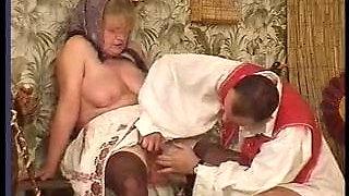 Alte Geile Hausfrauen (90s)