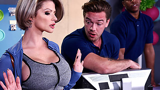Brazzers – Let Me Fuck Your Manager