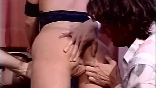 Very Petite Milf Double Penetrated Rough