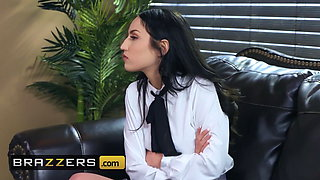 Hot And Mean - Jade Baker Kylie Kingston - Fuck The Dean