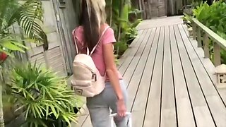 Gina Gerson Thailand holiday sex