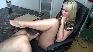 Bosses Wife