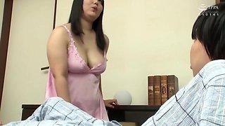 Venu-804 Relatives Incest Beautiful Plump Big Tits Aunt