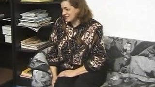 Italian porn film .FANTASIE ITALIANE 5.