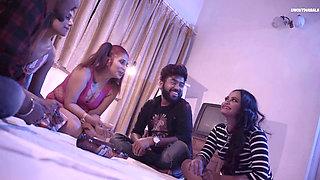 Indian Web Series Erotic Short Film Truth or Dare Uncensored