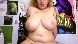 Incredible Tits Hairy Pits - Custom #15
