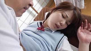 [english Subtitle] The Physical Therapist And The Suggestib