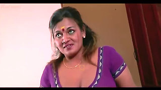 Sexy Indian Milf Jeniffer Thappu Tamil Movie
