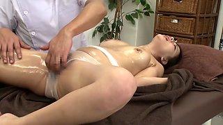 Incredible Japanese whore in Fabulous Fetish, HD JAV clip