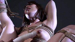 Rina Uchimura gets pussy st- More at Japanesemamas.com