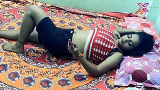 Indian Web Series Erotic Short Film Bhukhar Uncensored
