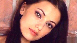Super Sexy Brunette Ukrain