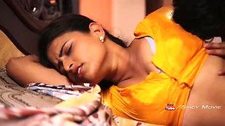surekha aunty in saree hot sex