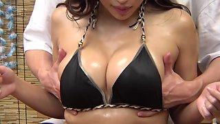 Maria Nagai - Massage Parlor 18