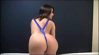 micro bikini hot girl.(name anyone?)