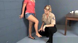 Jail Intake 163
