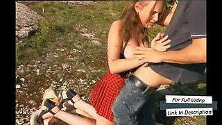 ( http:bit.lytourist forced ) teen tourist bangs stranger in public
