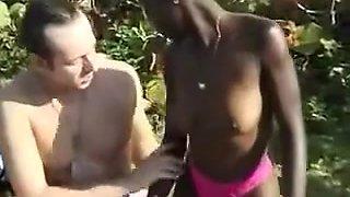 Vintage African Video