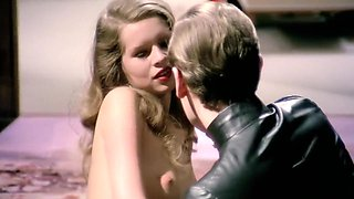 Teresa Ann Savoy - Salon Kitty (1976)