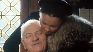 Only blowjob in classic films 14