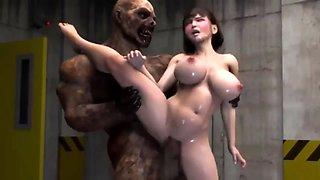 Jill prengate zombie