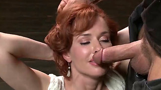 Veronica Avluv Being Submissive