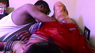 Desi bhabhi fucked by her father in law