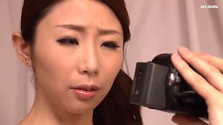Ayumi Shinoda - Dvdes-871 (eng Sub) No Longer Fit To Be A Mother 3