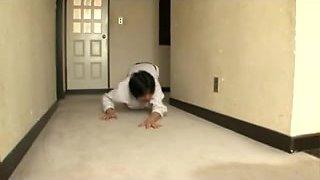 LUNE-02  Sayuri Takizawa- Nursing Mother