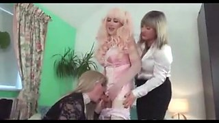 sissies cocksucking and mistress