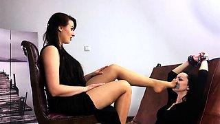 Fetish Sex 1 german Smg bdsm bondage slave femdom domination