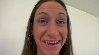 nympho does camel toe sex video segment 1