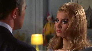 Barbara Bouchet and others - Casino Royale (1967)