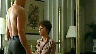 Jacqueline Bisset - Rich And Famous
