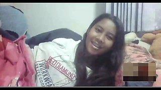 Filipina teen gf